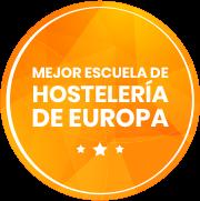 Mejor Escuela de Hostelería de Europa