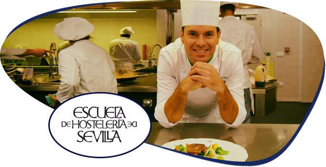 Diplomatura Superior en Cocina y Gastronomía - ¿A quién va dirigido? - Escuela Superior de Hostelería de Sevilla