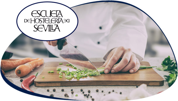 Diplomatura Superior en Cocina y Gastronomía - Programa de Prácticas - Escuela Superior de Hostelería de Sevilla