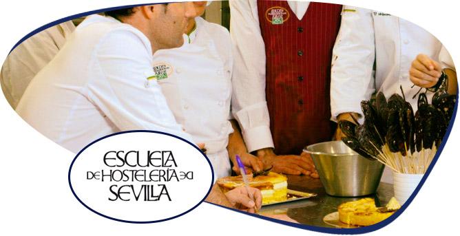 Diplomatura Superior en Pastelería y Repostería - ¿A quién va dirigido? - Escuela Superior de Hostelería de Sevilla