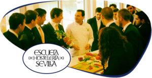 Dirección de Cocina y Nutrición - ¿A quién va dirigido? - Escuela Superior de Hostelería de Sevilla