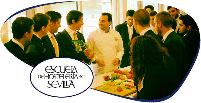 Direccion cocina nutricion 01 escuela hosteler a sevilla esh - Direccion de cocina ...