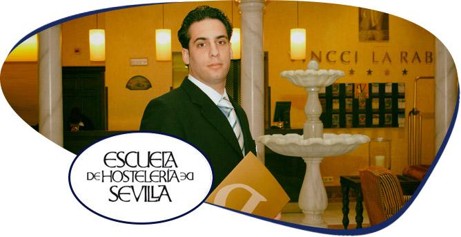 Dirección de Hotel y Empresas Turísticas - ¿A quién va dirigido? - Escuela Superior de Hostelería de Sevilla