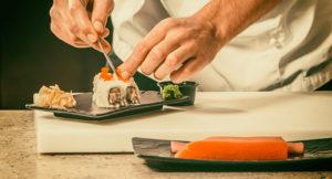 Curso Profesional de Cocina para Restaurantes - Formación Especializada - Escuela Superior de Hostelería de Sevilla