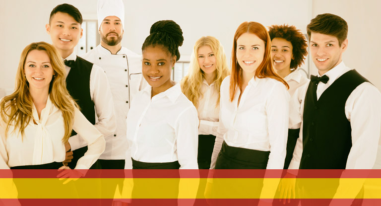 Curso Superior de Gastronomía y Cultura Española - Formación Especializada - Escuela Superior de Hostelería de Sevilla
