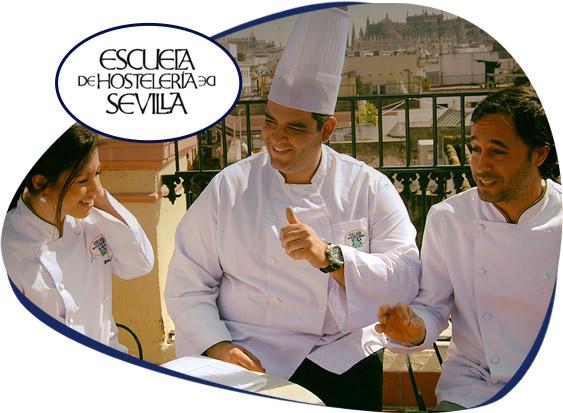 Formación Especializada - Escuela Superior de Hostelería de Sevilla
