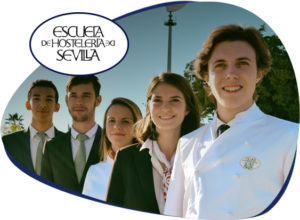 Formación Universitaria - Escuela Superior de Hostelería de Sevilla