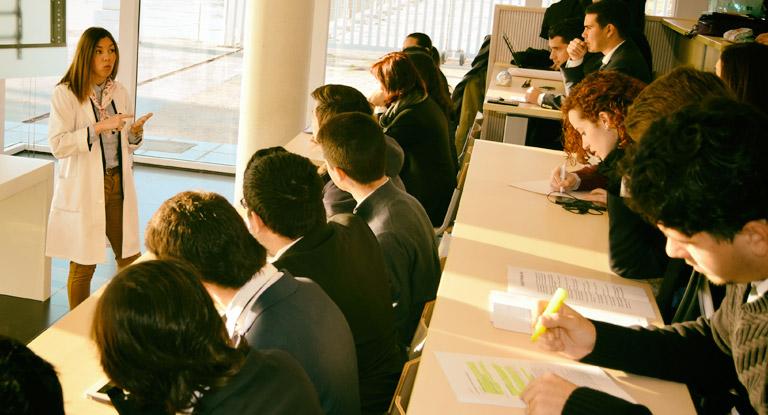 Máster en Administración y Dirección de Empresas Hosteleras (MADEH) - Formación Universitaria - Escuela Superior de Hostelería de Sevilla
