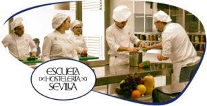 Diplomatura Técnico Especialista en Cocina y Gastronomía - ¿A quién va dirigido? - Escuela Superior de Hostelería de Sevilla