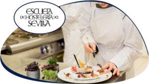Diplomatura Técnico Especialista en Cocina y Gastronomía - Programa de Prácticas - Escuela Superior de Hostelería de Sevilla
