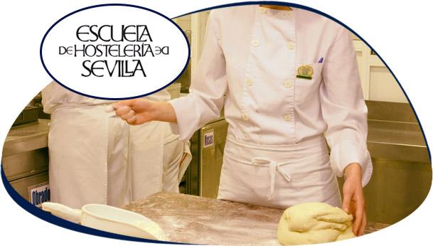 Diplomatura Técnico Especialista en Pastelería y Repostería - Programa de Prácticas - Escuela Superior de Hostelería de Sevilla