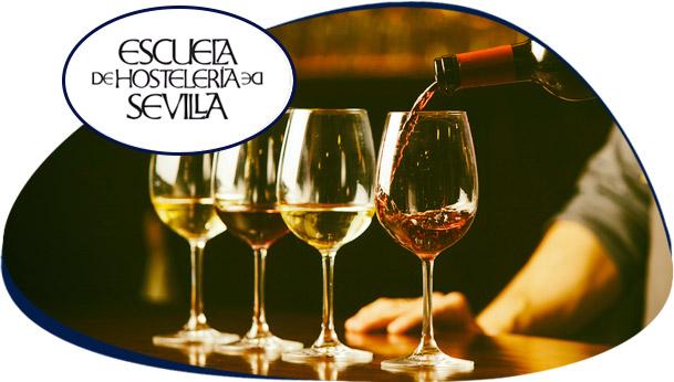 Diplomatura Técnico Especialista en Servicios de Restauración y Sumillería - Programa de Prácticas - Escuela Superior de Hostelería de Sevilla
