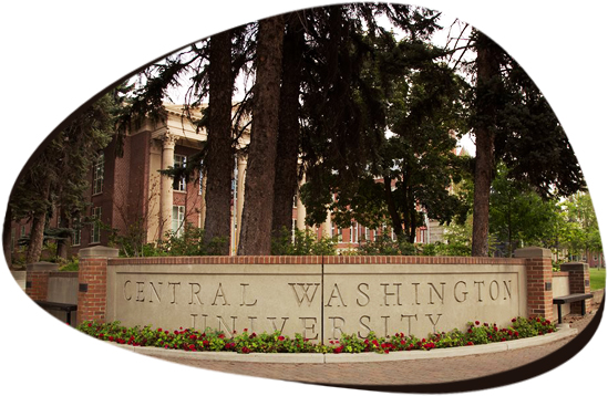 Central Washington University - ESH
